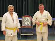 4th November 2010 - Gradings